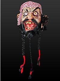 Pirate Oversized Mask