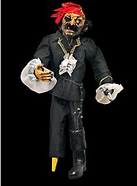 Pirate Puppet Hanging Decoration