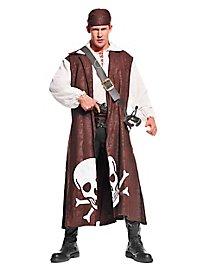 Piraten Kostüm Totenkopf Pirat