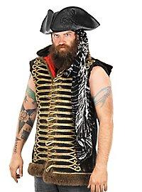 Piratenhut Krake