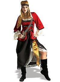 Piratenkönigin Kostüm