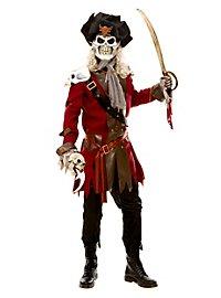 Piratenkostüm Untoter Pirat