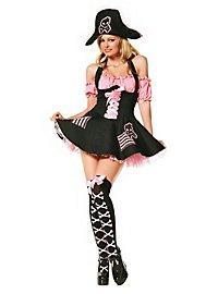 Piratenprinzessin Kostüm
