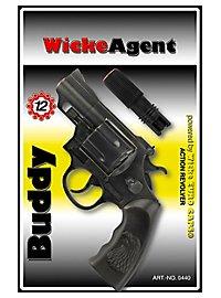 Pistol Buddy, 12-shot