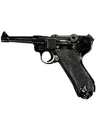"""Pistole """"Luger Parabellum P08"""" Dekowaffe"""