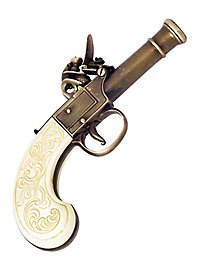 Pistolet de poche - Kumbley & Brum