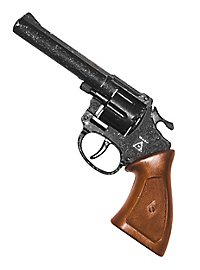 Pistolet Denver Lucky Luke 12 coups