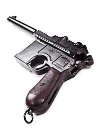Pistolet semi-automatique « Mauser BKA 221 »