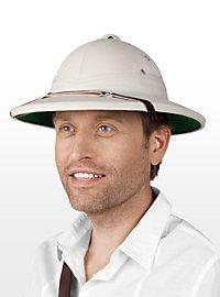 Pith Helmet light gray