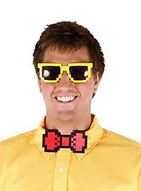 Pixel Bow Tie
