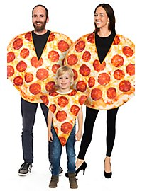 Pizza Costume