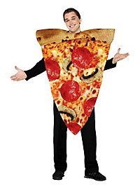Pizza Faschingskostüm