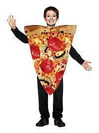 Pizza Pie Kids Costume