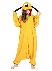 Pluto Kigurumi costume