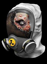 Pockenzombie Maske