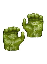 Poings de Hulk Avengers
