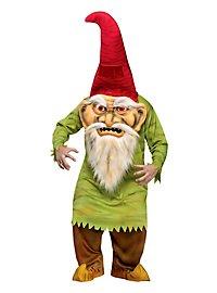 Poison Dwarf Costume