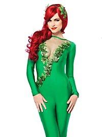 Poison Ivy Bodysuit Costume