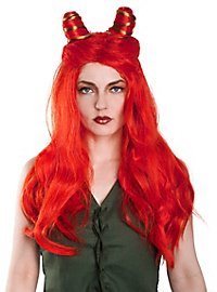 Poison Ivy High Quality Wig