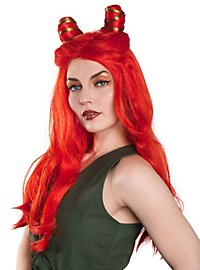 Poison Ivy Perruque