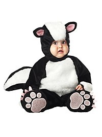 Polecat Infant Costume