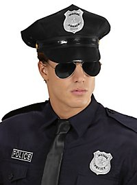 Police Officer Accessoire-Set