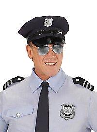 Policeman accessory set