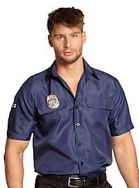 Polizeihemd County Police