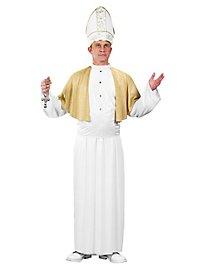 Pontiff costume
