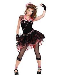 80er Pop Queen Kostüm