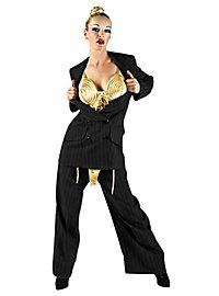 Popdiva Kostüm