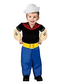Popeye Déguisement Enfant
