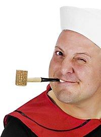 Popeye Pipe