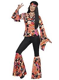 Popular hippie costume