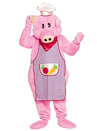 Porc Mascotte