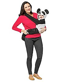 Porte-bébé panda