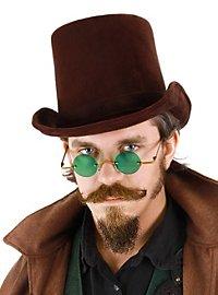 Postilion Hat brown