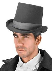 Postilion Hat gray