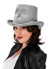 Postilion Hat Skull