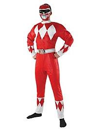 Power Ranger Kostüm