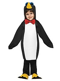 Precious Penguin Baby Costume