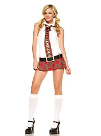Prep school Dropout costume Costume