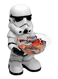 Présentoir à friandises Stormtrooper Star Wars