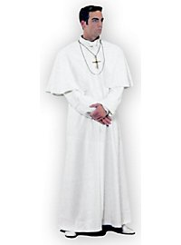 Prêtre Déguisement