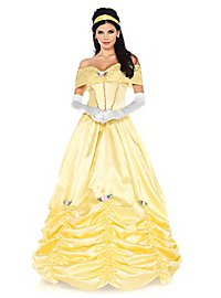 Pretty Belle costume