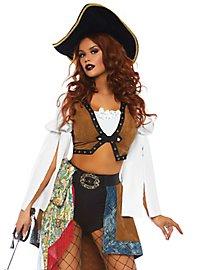 Pretty Pirate Costume