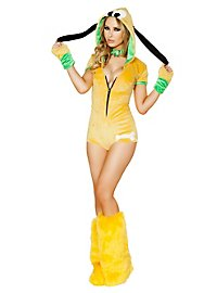 Pretty Puppy Premium Edition Costume