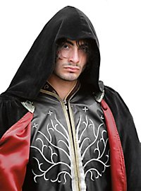 Prince Hooded Cape