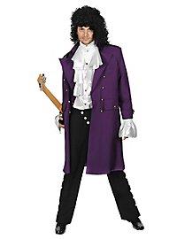 Prince Kostüm purpur Kostüm
