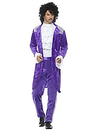 Prince of Pop Costume